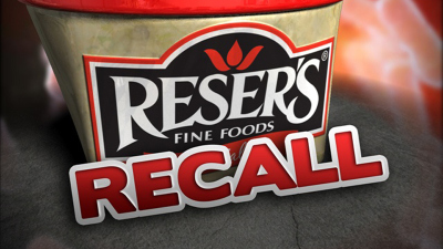 Reser's Recall & Listeria Lawyer