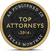 Texas Monthly - Top Attorneys