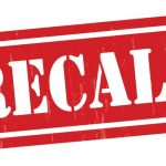 Weekly Food Recall Roundup