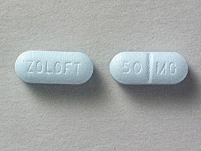 Zoloft General Information