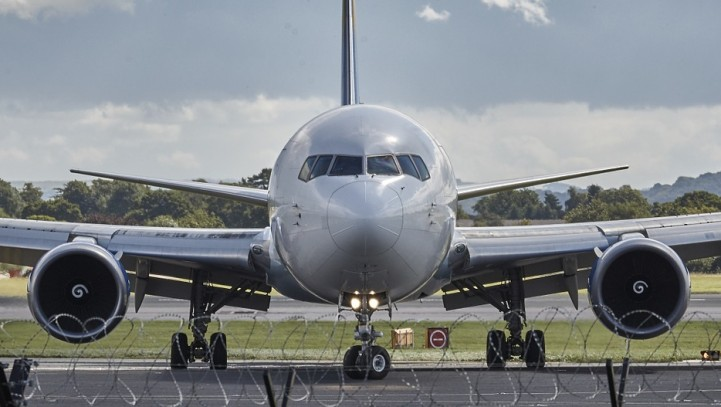 Houston Aviation